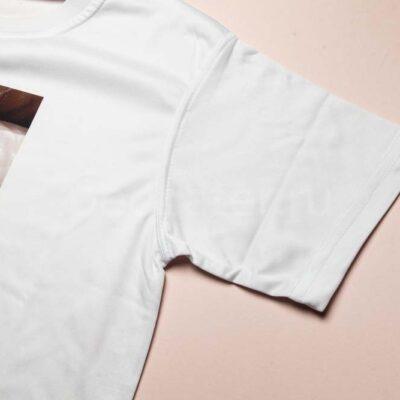 Быстрое изготовление футболок в Москве
