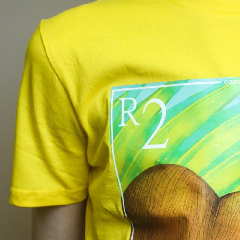 печать на футболке баррикадная